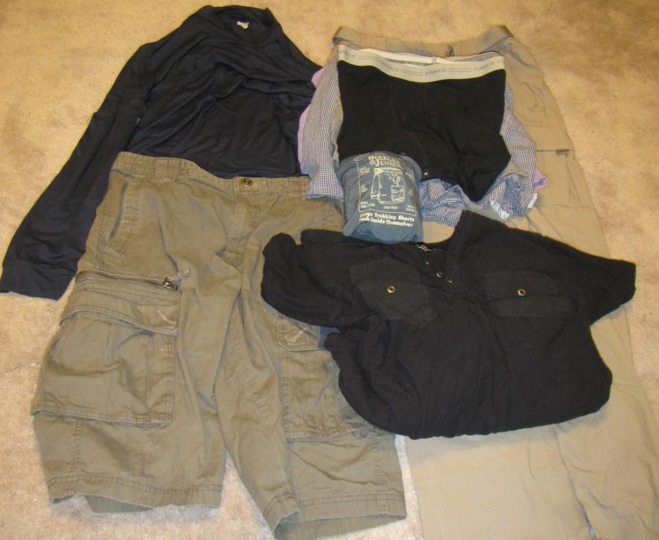 2c. Clothing